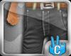 [LF] 2012 Khakis - Black