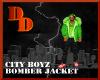 City Boyz Bomber