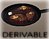 [Luv] Der. Steak Pan