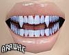ak. vampire teeth F