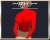 MFD Longer Busty Top