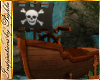I~Jolly Pirate Ship Toy