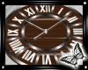 !! Garden Wall Clock
