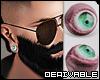 Eye Orb EarPlugs