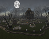 Halloween Home for Party