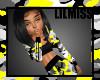LilMiss Nicki Hoodie