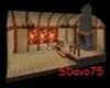 Simple Tudor Tavern