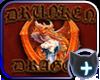 Drunken Dragon Poster
