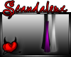 |Sx|3Slim Crystal Vases