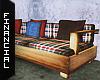ϟ Retro Couch