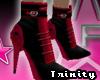 [V4NY] Trinity Shoes