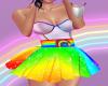 rainbow bright pride