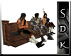 #SDK# Der Medieval Bench