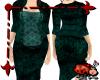 BBW Laced Corset Dress