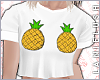 LL* Pineapple Tee