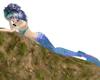 KP mermaid pose 2
