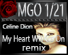 My Heart Will Go Remix