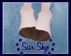 [SS] Hope Foot Hooves
