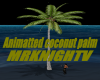 animatted coconutpalm