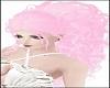 Lt Pink Dolls Hair