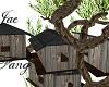 Boho Tree House Add On