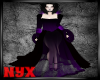 (Nyx) Vexx Crystal Queen