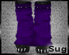 Sug* Violet Feet