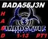 HARDSTYLE 11 PT1