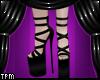 [TPM] Strappy Heels