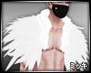 ! White Fur