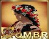 QMBR Toni-Flower Raven