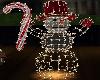 Lights Snowman