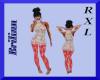 B-Kiara Floral RXL