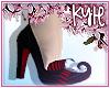 Witch Heels
