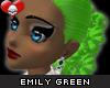 [DL] Emily Green