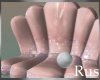 Rus Shell Float Kiss 2