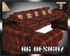 [BGD]Country Sofa Set
