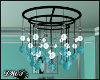 D- Tiffany's Chandelier
