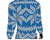 Winter Sweater 19 (M)