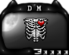 [DM] Ribcage Badge