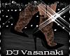 ○ Veronica Shoes