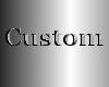 *FD*Tabby Braid Custom