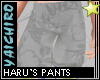 haru's Pants