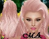 *Rose-Gold Vera Hair