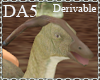 (A) Extinct Parasaur