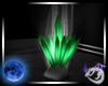 Green Crystal Light