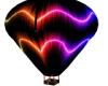 Rave Hot Air Balloon