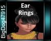 [BD]EarRings