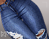 N4▲Prety Denim Pants