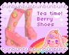 . bun [Tea Time Shoes 2]